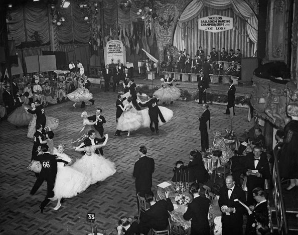 Ballroom「Ballroom Dancing」:写真・画像(11)[壁紙.com]
