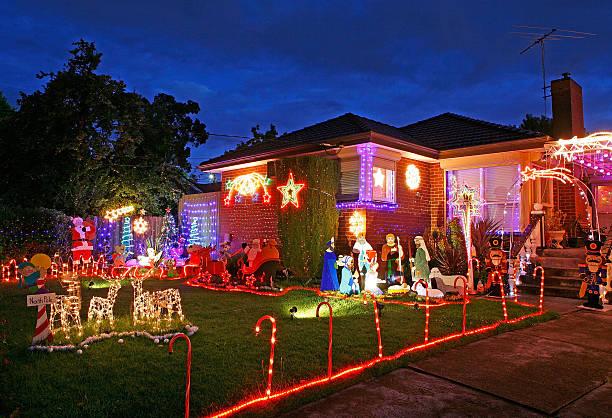 Christmas Lights Illuminate Melbourne:ニュース(壁紙.com)