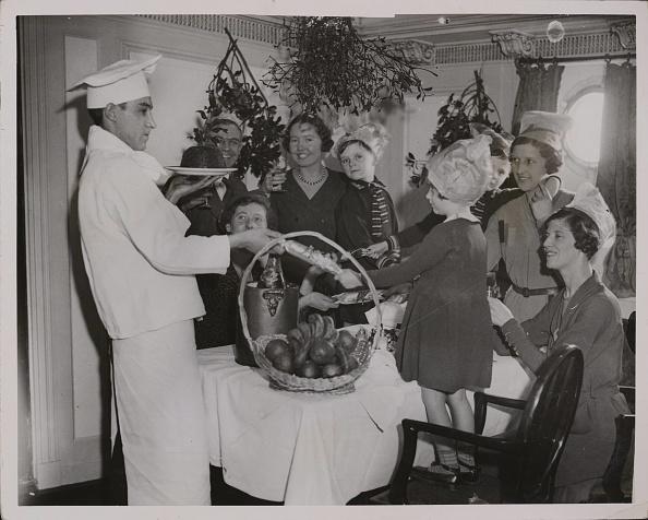 Christmas Cracker「Christmas Fun In The North Sea」:写真・画像(19)[壁紙.com]