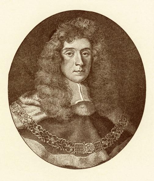 17th Century「Lord Jeffreys, Chief Justice」:写真・画像(13)[壁紙.com]