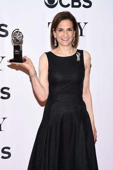 Award「2016 Tony Awards - Press Room」:写真・画像(19)[壁紙.com]