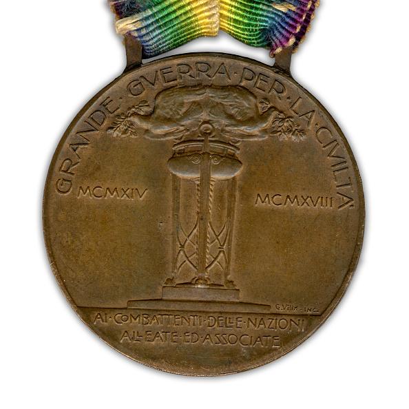 Variation「Inter-Allied Medal」:写真・画像(3)[壁紙.com]