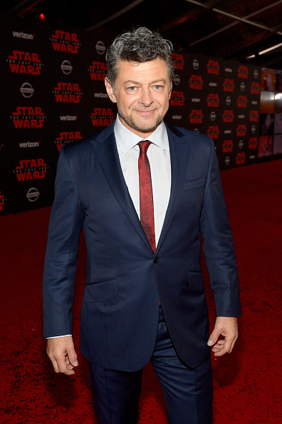 シュラインオーディトリアム「Premiere Of Disney Pictures And Lucasfilm's 'Star Wars: The Last Jedi' - Red Carpet」:写真・画像(5)[壁紙.com]