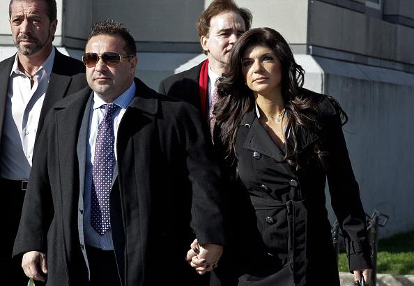 Husband「Teresa And Joe Giudice Court Appearance」:写真・画像(9)[壁紙.com]