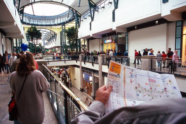 North Rhine Westphalia「Eröffnung Einkaufszentrum CentrO」:写真・画像(8)[壁紙.com]
