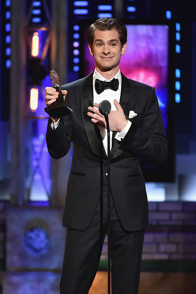 Receiving「2018 Tony Awards - Show」:写真・画像(7)[壁紙.com]