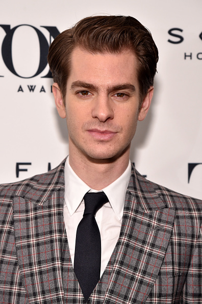 Andrew Garfield「Tony Honors Cocktail Party Presenting The 2018 Tony Honors For Excellence In The Theatre And Honoring The 2018 Special Award Recipients - Arrivals」:写真・画像(10)[壁紙.com]
