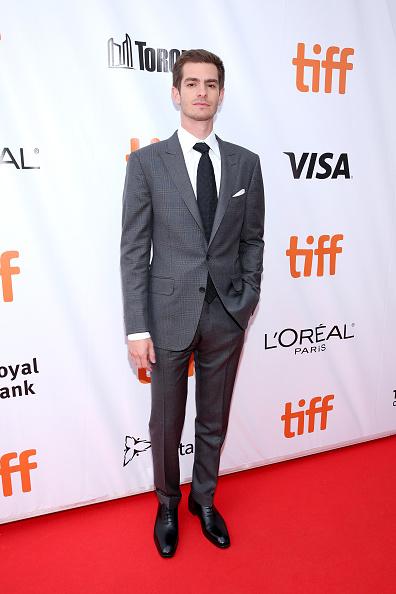 白「2017 Toronto International Film Festival - 'Breathe' Premiere - Arrivals」:写真・画像(2)[壁紙.com]
