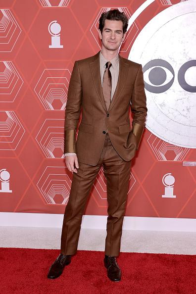 Andrew Garfield「The 74th Annual Tony Awards - Arrivals」:写真・画像(14)[壁紙.com]