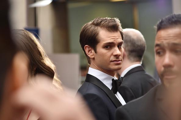 Andrew Garfield「2018 Tony Awards - Red Carpet」:写真・画像(17)[壁紙.com]