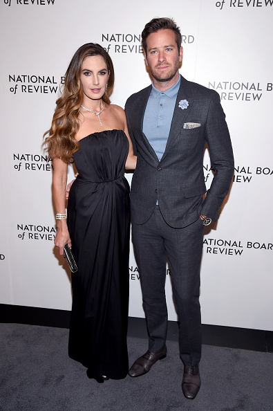 Armie Hammer「The National Board Of Review Annual Awards Gala - Arrivals」:写真・画像(6)[壁紙.com]