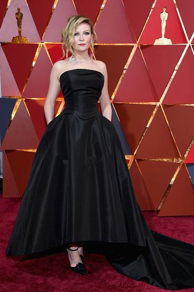 Academy Awards「89th Annual Academy Awards - Arrivals」:写真・画像(17)[壁紙.com]