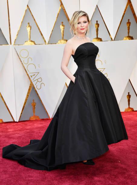 89th Annual Academy Awards - Arrivals:ニュース(壁紙.com)