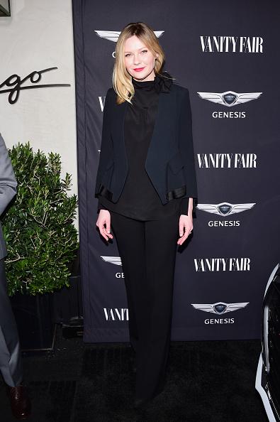"""Kirsten Dunst「Vanity Fair And Genesis Celebrate """"Hidden Figures""""」:写真・画像(19)[壁紙.com]"""