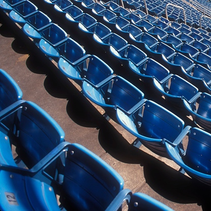 Ticket「Empty seats」:スマホ壁紙(19)