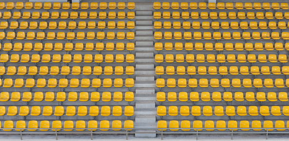 Paralympic Games「empty seats」:スマホ壁紙(0)