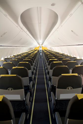 Cupid「飛行機の座席」:スマホ壁紙(8)