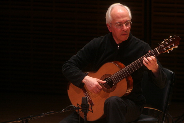 John Williams - Guitarist「John Williams」:写真・画像(7)[壁紙.com]