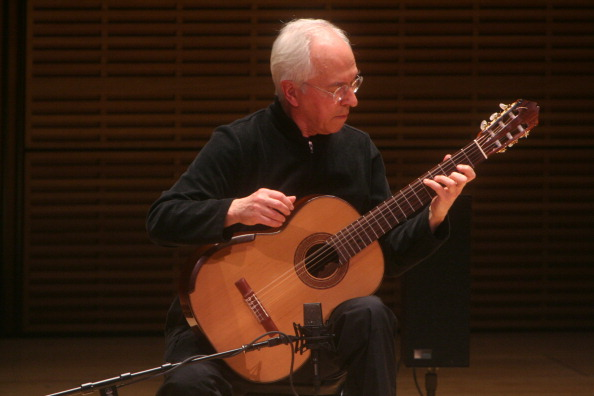 John Williams - Guitarist「John Williams」:写真・画像(6)[壁紙.com]