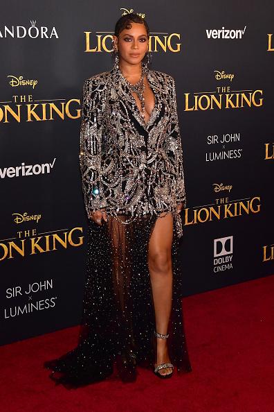 "Disney「Premiere Of Disney's ""The Lion King"" - Arrivals」:写真・画像(19)[壁紙.com]"