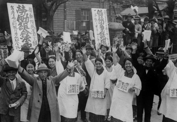 Employment And Labor「Cotton Strike」:写真・画像(1)[壁紙.com]