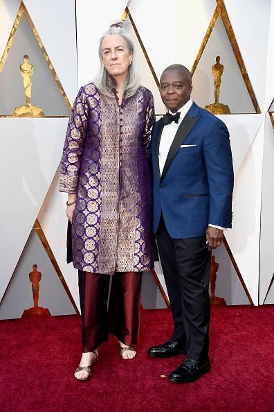 アカデミー賞「90th Annual Academy Awards - Arrivals」:写真・画像(14)[壁紙.com]