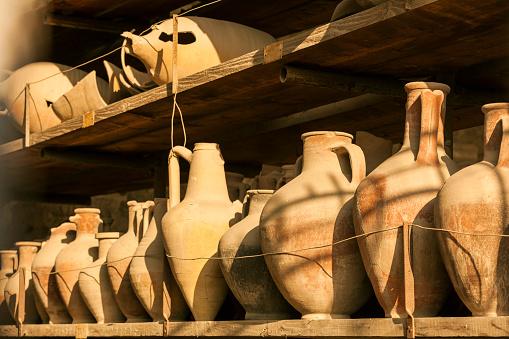 Archaeology「Pompeii archaeological site」:スマホ壁紙(0)