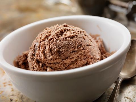 Chocolate Ice Cream「Chocolate Ice Cream」:スマホ壁紙(18)