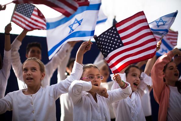 アメリカ合州国「Israel Prepares For President Obama's Visit」:写真・画像(3)[壁紙.com]