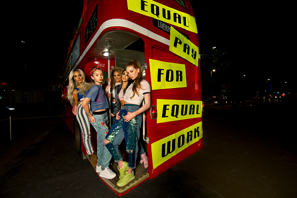 Spice「Global Girls - London, UK」:写真・画像(9)[壁紙.com]