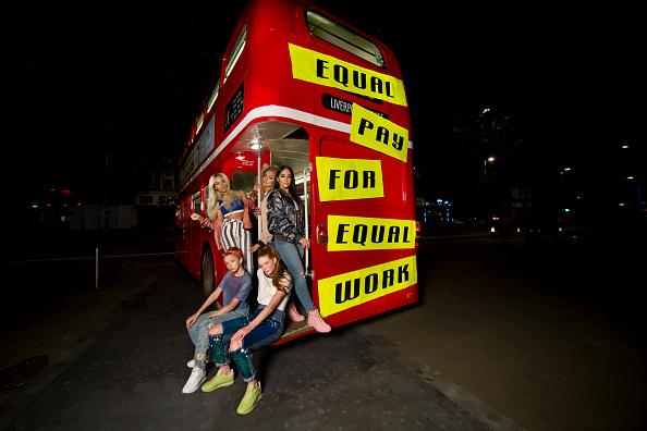 Seasoning「Global Girls - London, UK」:写真・画像(8)[壁紙.com]