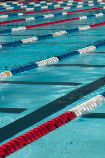 Sports Race「Swimming lanes」:スマホ壁紙(11)