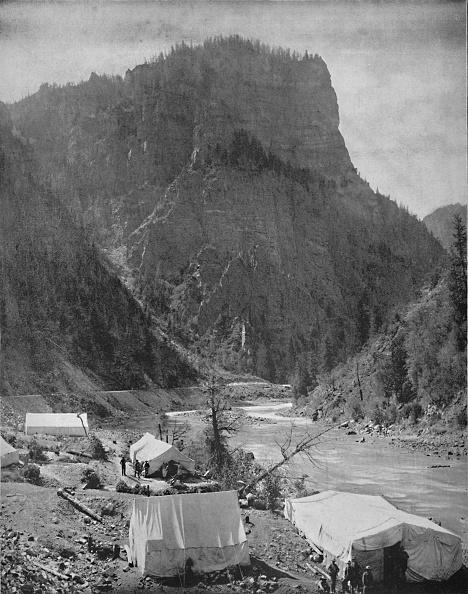 Water's Edge「Mining Camp」:写真・画像(15)[壁紙.com]