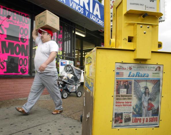Tortilla - Flatbread「Hispanic Population Grows In The U.S.」:写真・画像(18)[壁紙.com]