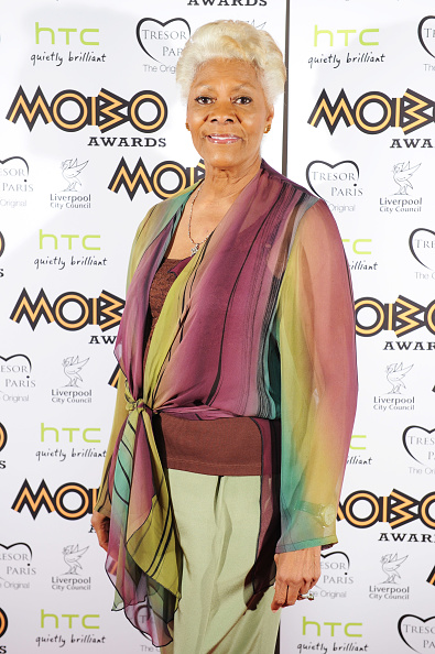 Multi Colored「MOBO Awards - Exclusive Inside Arrivals」:写真・画像(15)[壁紙.com]
