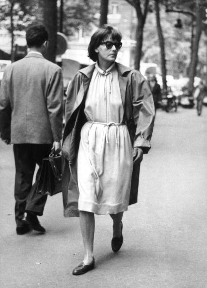 Swedish Culture「Garbo In Paris」:写真・画像(6)[壁紙.com]
