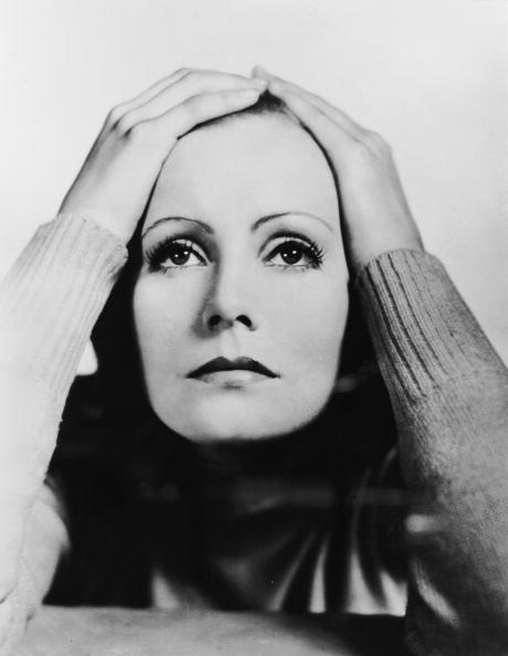 Contemplation「Greta Garbo」:写真・画像(11)[壁紙.com]