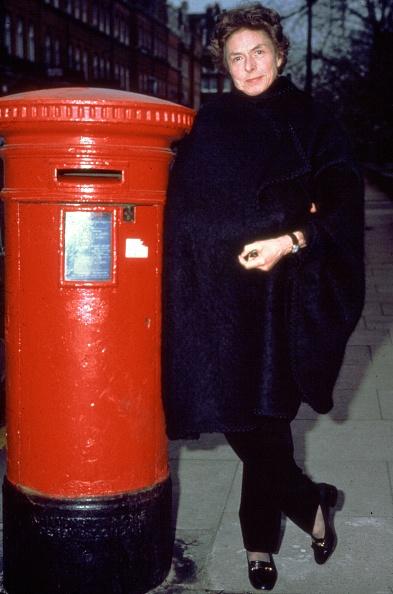 カラー画像「Ingrid Bergman」:写真・画像(4)[壁紙.com]