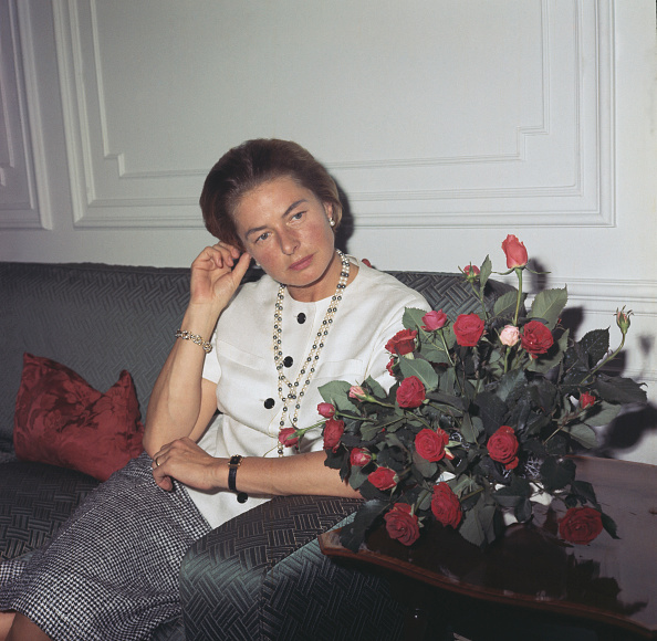Ingrid Bergman「Ingrid Bergman」:写真・画像(4)[壁紙.com]