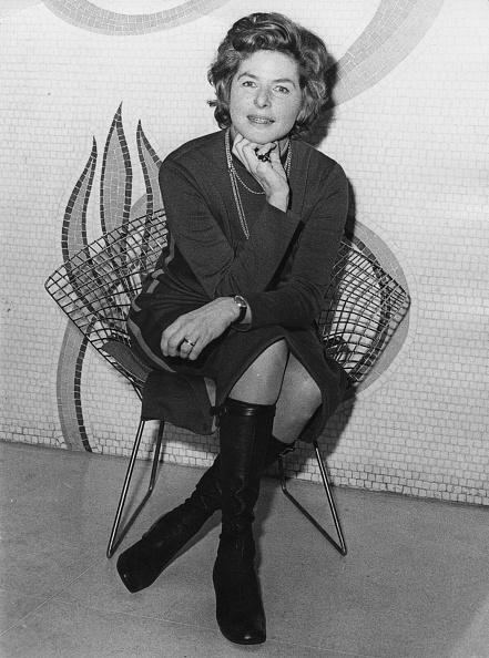 Ingrid Bergman「Ingrid Bergman」:写真・画像(8)[壁紙.com]