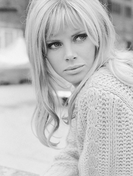 Actress「Britt Ekland」:写真・画像(16)[壁紙.com]