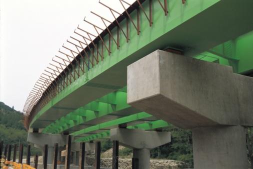 Wooden Post「Freeway construction」:スマホ壁紙(18)