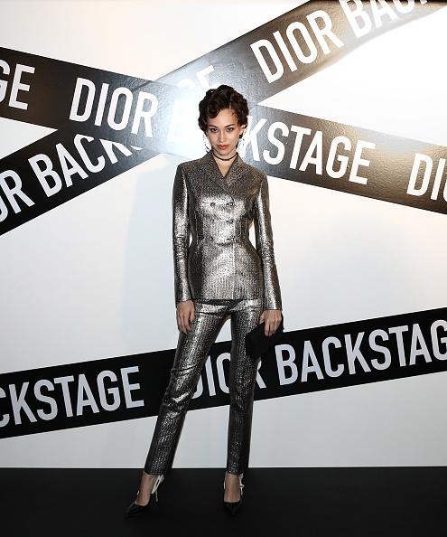 Kiko Mizuhara「Dior Backstage Launch Party In Seoul」:写真・画像(2)[壁紙.com]