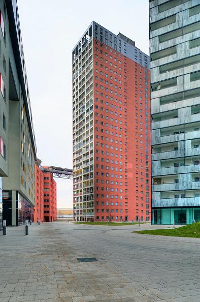 Apartment「Stadtentwicklung, Wienerberg, Vienna, Austria」:写真・画像(8)[壁紙.com]