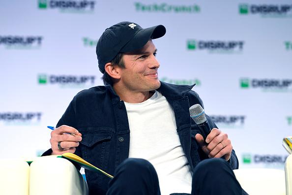 Ashton Kutcher「TechCrunch Disrupt San Francisco 2019 - Day 3」:写真・画像(3)[壁紙.com]