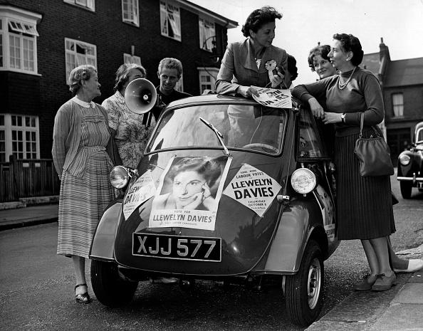 Bizarre Vehicle「Vote For Me」:写真・画像(2)[壁紙.com]