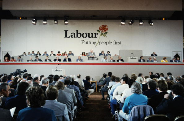 Tom Stoddart Archive「Labour Party Conference」:写真・画像(13)[壁紙.com]