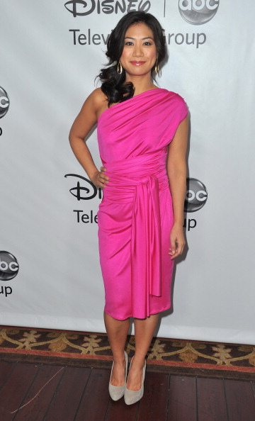 "Cream Colored「Disney ABC Television Group's ""TCA Winter Press Tour""」:写真・画像(13)[壁紙.com]"