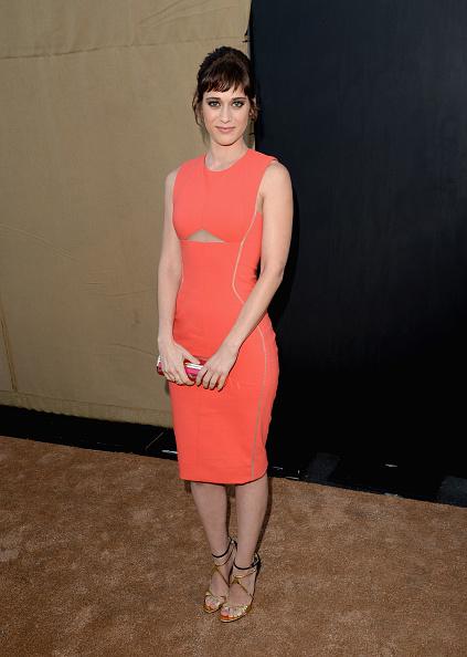Metallic Shoe「CW, CBS And Showtime 2013 Summer TCA Party - Red Carpet」:写真・画像(12)[壁紙.com]