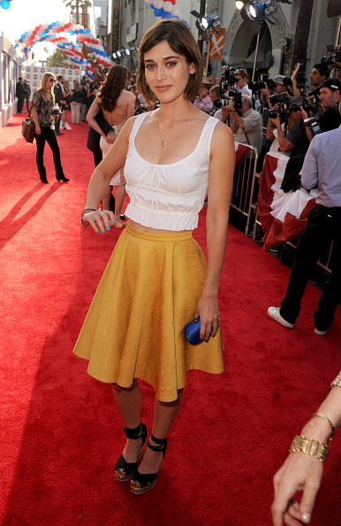 "Blue Purse「Premiere Of Warner Bros. Pictures' ""The Campaign"" - Red Carpet」:写真・画像(15)[壁紙.com]"